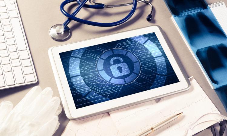 Healthcare Cyber Attack